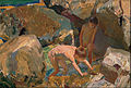 Joaquín Sorolla - Children Looking for Shellfish - Google Art Project.jpg