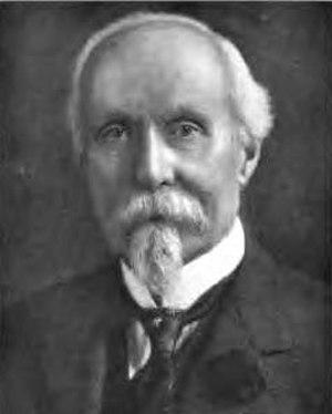 John Pitcairn Jr.