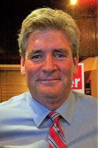 John Fraser (Ontario MPP) - Fraser in 2013