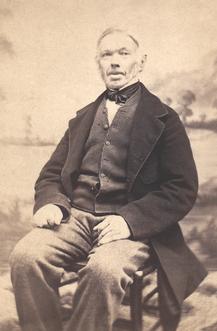 Scottish botanist and author