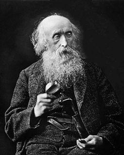 John Hutton Balfour Scottish botanist