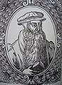 John Knox, Protestant reformer.jpg