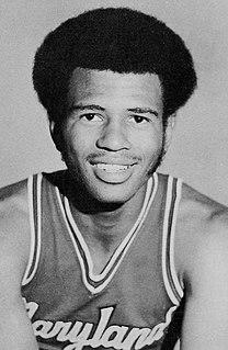 John Lucas II American basketball player