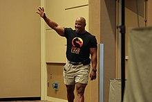 Jax (Mortal Kombat) - Wikipedia