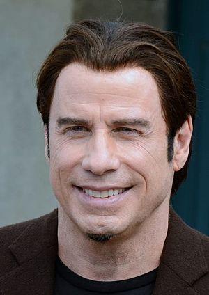 John Travolta - Travolta in 2013