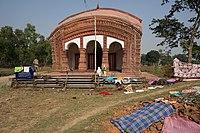 Jora Bangla Temple of Kali at Itanda.jpg