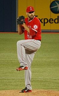 Jordan Walden American baseball player