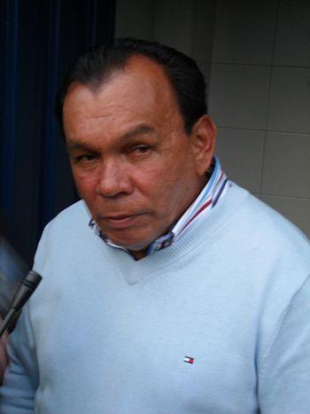 JorgeLuisBernal