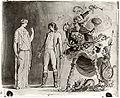 Joseph Anton Koch, The Painter as Hercules at the Crossroads, 1791.jpg