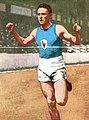 Joseph Guillemot vainqueur du 5000 mètres aux JO d'Anvers en 1920.jpg