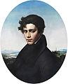 Joseph Karl Stieler - Maximilian Joseph, Duke in Bavaria.jpg