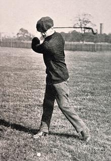 Josh Taylor (golfer) English professional golfer