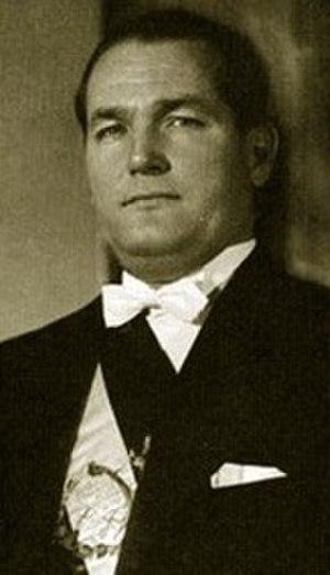 Guatemalan presidential election, 1944 - Image: Juan jose arevalo bermejo large crop