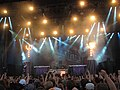 Judas Priest, päälava, Sauna Open Air 2011, Tampere, 11.6.2011 (24).JPG