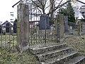 Juedischer Friedhof Bretten 02 Tor fcm.jpg