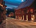 Jul i Storgata, Drøbak (8366183247).jpg