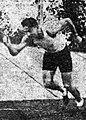 Julien Lebas, du Stade Saint-Lois, en août 1943.jpg