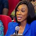 Juliet Bawuah Ghanaian Journalist (sq cropped).jpg