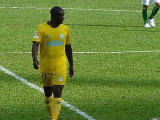 Julius Akosah