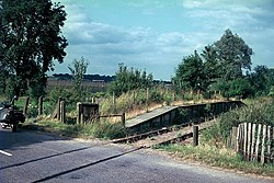 Junction Road Halt station (1970).JPG