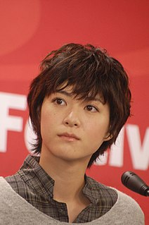 Juri Ueno Japanese actress