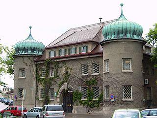 Landsberg Prison prison