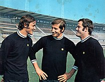 Juventus FC - 1971 - Alessandrelli, Carmignani, Piloni.jpg