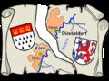 Köln und Düsseldorf broken map.png