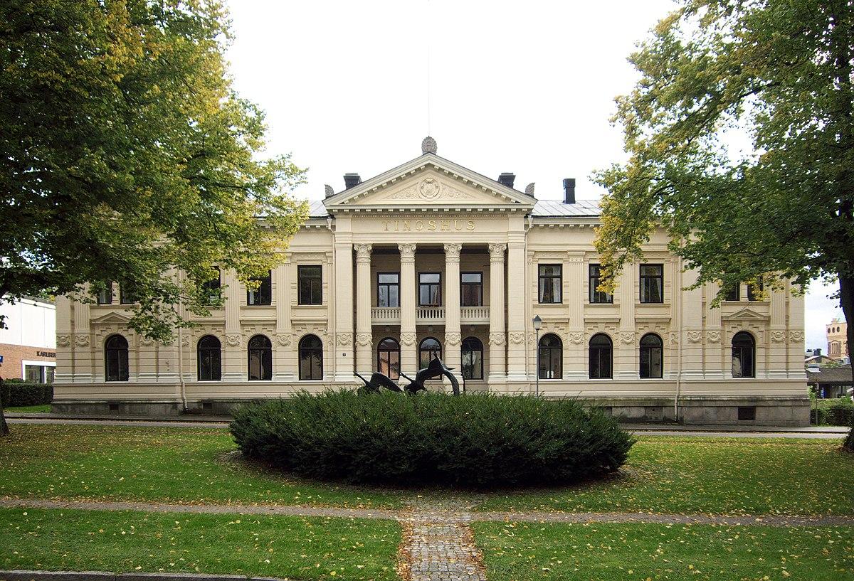 Köpings tingsrätt – Wikipedia