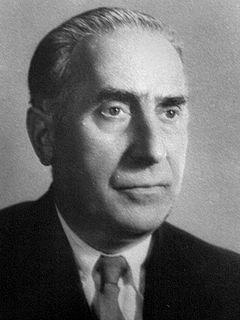 Karlo Lukanov Bulgarian politician