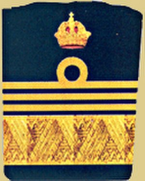 Admiral (Germany) - Image: K.u.K. Admiral