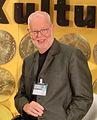 KG Hammar at Göteborg Book Fair 2013 3158.jpg