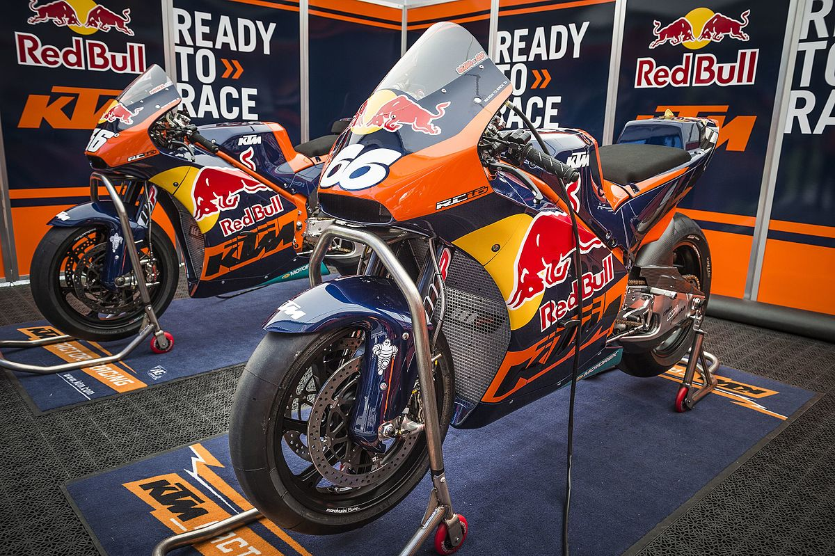 Ktm  Factory Edition Price