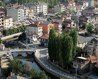 Bozkır,  Konya, Türkei