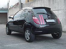Ford Ka Brazil