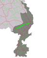 Kaart Provinciale weg 275.png