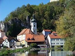 Kallünz Kirche Sankt Michael