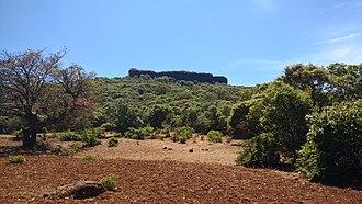 Kamalgad - Image: Kamalgad Fort