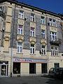 Kamienica. Kraków ul. Kalwaryjska 7 3.jpg