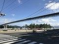 Kammonkyo Bridge and Mimosusogawa Park.jpg