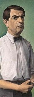 Alexander Kanoldt
