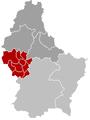 Kanton RedangeLocatie.png