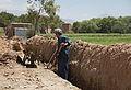 Kapisa-Parwan Provincial Reconstruction Team activity DVIDS195187.jpg
