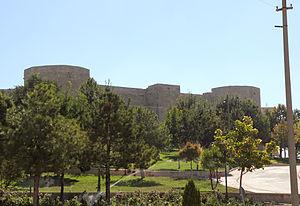 Karaman Castle - Karaman castle