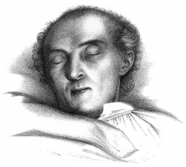 Abbildung Karl Christian Friedrich Krause