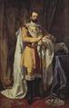 Karl XV, 1826-1872, kung (Johan Fredrik Höckert) - Nationalmuseum - 39171.tif