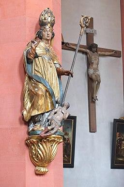 Karlstadt St. Andreas 1465