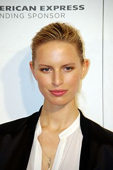 Karolina Kurkova - the hot, beautiful, model with Czech roots in 2020