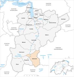 Andermatt Wikipedia