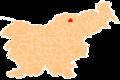 Karte Ribnica na Pohorju si.png